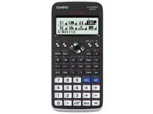 CASIO FX-570SPX IBERIA 576F CIENTIFICA (CAJA) CALCULADORA CLASSWIZ