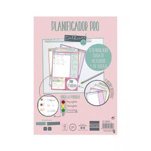 PLANIFICADOR TALKUAL PRO A5