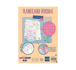 PLANIFICADOR TALKUAL PERSONAL A5