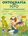 ORTOGRAFIA CON PIPO CD ROM