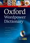 OXFORD WORDPOWER DICTIONARY + CD-ROM (4TH ED)