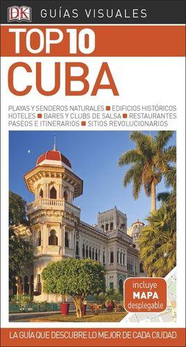 CUBA 2018 TOP 10