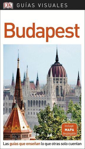 BUDAPEST 2018 GUIA VISUAL