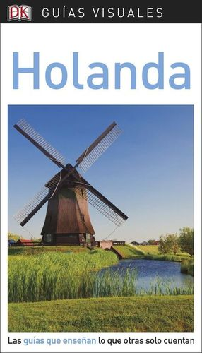 HOLANDA 2018 GUIA VISUAL
