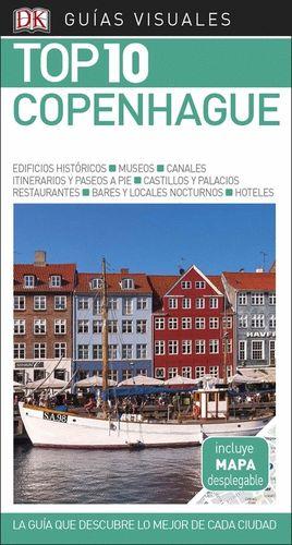 COPENHAGUE 2018 GUÍA VISUAL TOP 10