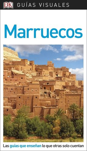 MARRUECOS 2018 GUIA VISUAL