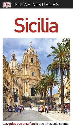 GUÍA VISUAL SICILIA 2018