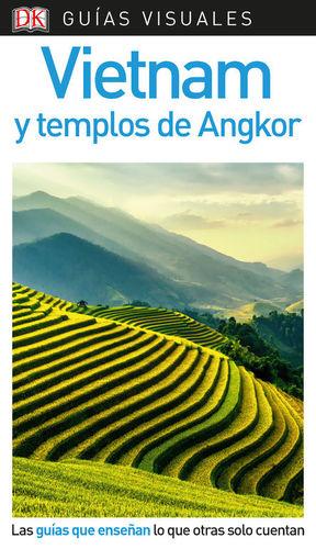 GUÍA VISUAL VIETNAM Y TEMPLOS DE ANGKOR 2018