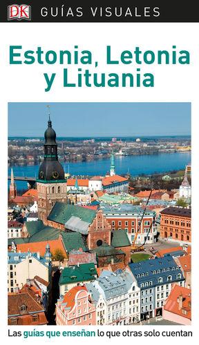 GUÍA VISUAL ESTONIA, LETONIA Y LITUANIA 2019