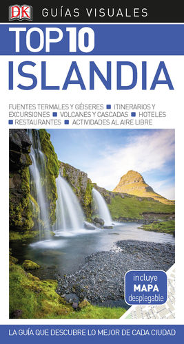 GUÍA VISUAL TOP 10 ISLANDIA 2019