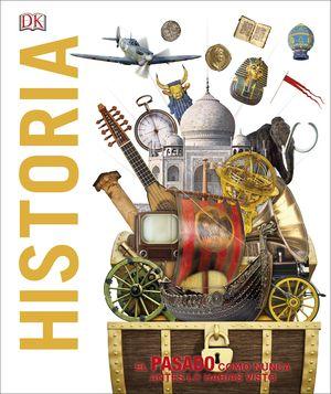 ENCICLOPEDIA HISTORIA