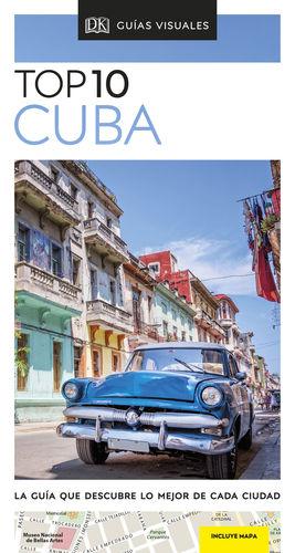 GUÍA VISUAL TOP 10 CUBA 2021