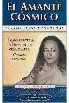 EL AMANTE CÓSMICO