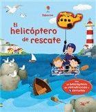 HELICOPTERO DE RESCATE, EL