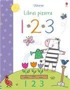 123. LIBROS PIZARRA
