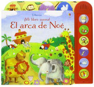 ARCA DE NOE LIBRO SUENA