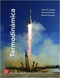 TERMODINAMICA 9A EDICION
