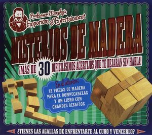 MURPHYS MISTERIOS DE MADERA