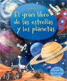 GRAN LIBRO DE LAS ESTRELLAS Y LOS PLANETAS
