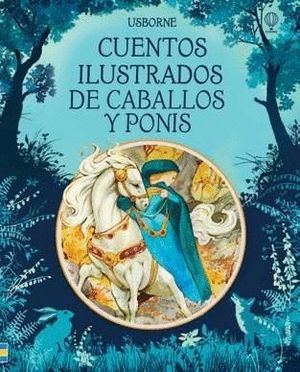 CUENTOS ILUSTRADOS DE CABALLOS Y PONIS
