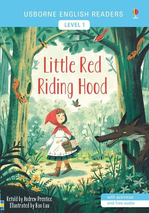 UER 1 LITTLE RED RIDING HOOD