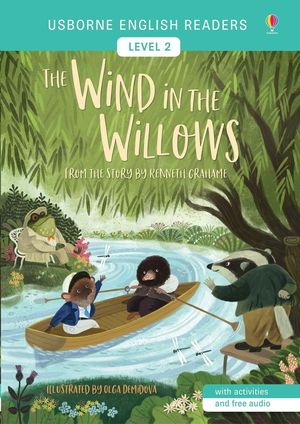 UER 2 THE WIND IN THE WILLOWS