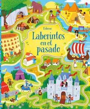 LABERINTOS DEL PASADO