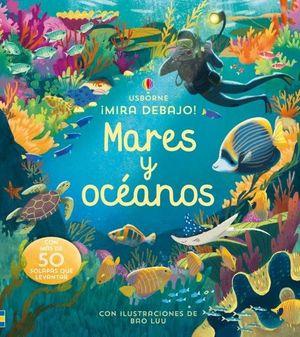 MARES Y OCEANOS