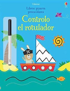 CONTROLO EL ROTULADOR