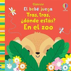 TRAS TRAS DONDE ESTAS EN EL ZOO