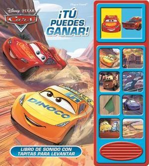LEVANTA Y ESCUCHA CARS LFSB