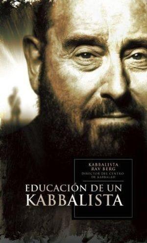 EDUCACION DE UN KABBALISTA,LA