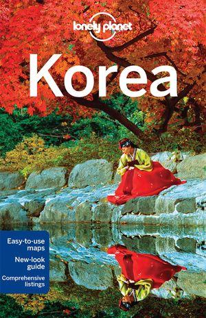 KOREA 2016 (INGLÉS)
