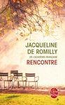 DE ROMILLY JACQUELINE