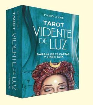 TAROT VIDENTE DE LUZ