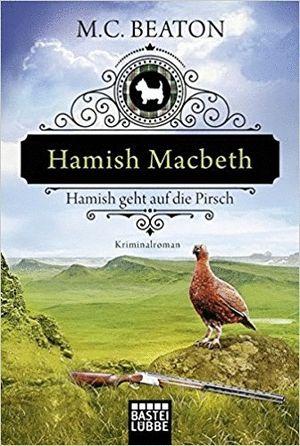 HAMISH MACBETH GEHT AUF