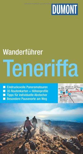 TENERIFFA WANDERFUHRER DUMONT