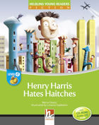 HENRY HARRIS HATES HAITCHES
