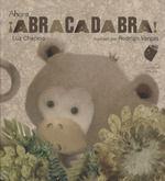 AHORA ABRACADABRA