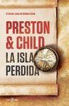 LA ISLA PERDIDA (GIDEON CREW 3)