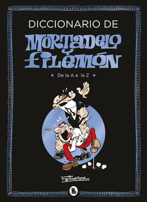 DICCIONARIO DE MORTADELO Y FILEMÓN