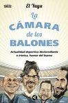 LA CÁMARA DE LOS BALONES