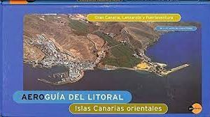 AEROGUÍA DEL LITORAL, ISLAS CANARIAS OCCIDENTALES