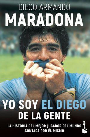 YO SOY EL DIEGO (NF)