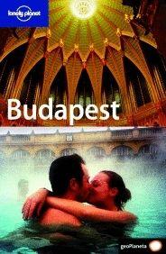 OFERTA BUDAPEST 2007 LONELY PLANET