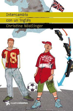 INTERCAMBIO CON UN INGLES