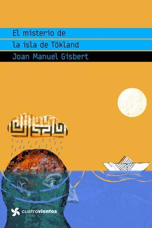 MISTERIO DE LA ISLA DE TOKLAND, EL