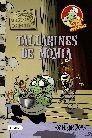 TALLARINES DE MONIA