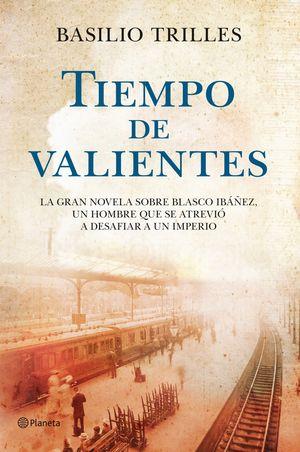 TIEMPO DE VALIENTES