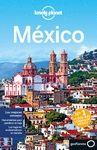 OFERTA MÉXICO 2015 LONELY PLANET